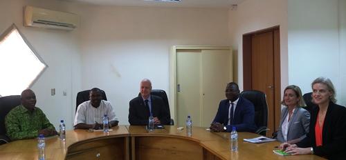 Orange Burkina: La 4G dans les tuyaux