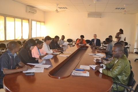 Forum multipartite pour la RSE: Vers une solution du développement durable