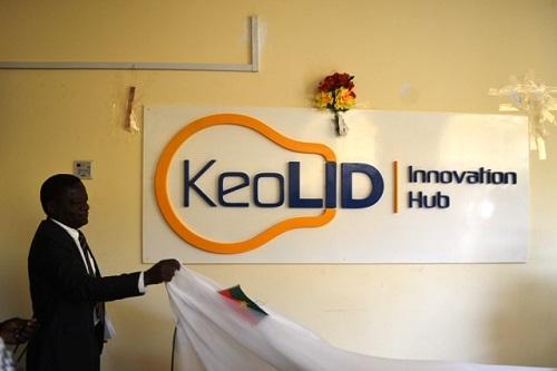 TIC au Faso: KeoLID, le dernier-né des centres d'incubation
