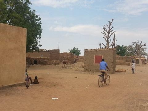Gomboro: L'histoire du village, ses premiers habitants, ses coutumes…