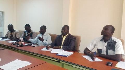 Ministère du Commerce: Le syndicat annonce un sit-in de 72 heures à compter du lundi 13 février
