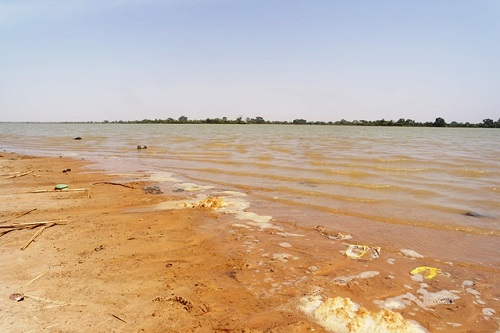Lac Bam: En attendant la «renaissance»…