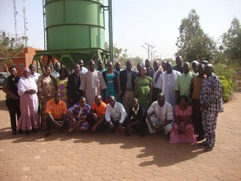 Réduction de la vulnérabilité au Nord: La FAO au secours de 900 ménages