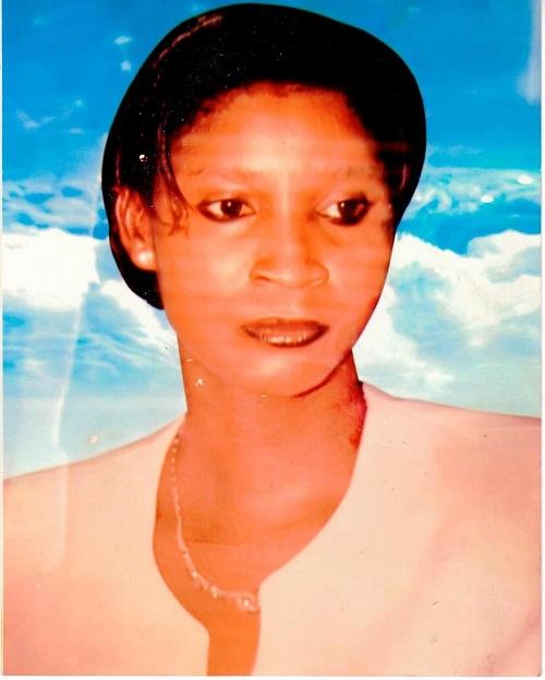 In memoria: KIBORA PATRICIA
