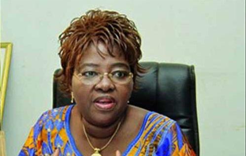 «Roch doit vite chausser ses crampons d'homme d'Etat», Juliette  Bonkoungou/Yamégo 3è, Vice-Présidente de l'Assemblée Nationale