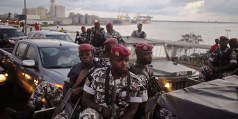 Côte d'Ivoire: six journalistes arrêtés pour incitation à la révolte