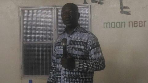 «La question de la sécurité est une opportunité à saisir pour renforcer la citoyenneté…», Pr Augustin Loada sur la politique de sécurité