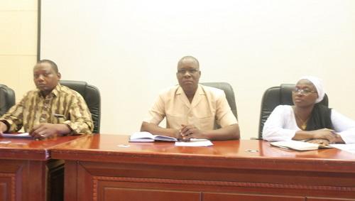Ordre des infirmiers du Centre: Une AG pour faire le bilan 2016 et envisager les perspectives