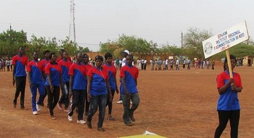 12ème édition de la coupe de l'évêque de Ouahigouya: «Faites-nous rêver comme à la CAN, je sais que vous en avez les capacités.» dixit Mgr Justin Kientéga