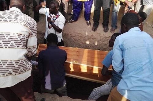 Décès de Augustin Sondé Coulibaly: Le dernier voyage de l'auteur de «Les dieux délinquants»