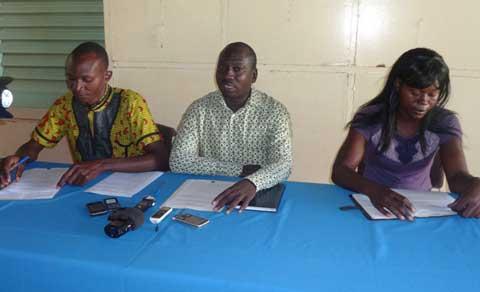 Insécurité au Burkina: La CDAIP appelle à la mise en place de groupes d'auto-défense