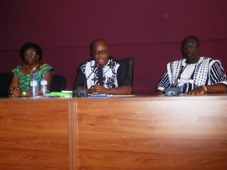 Lutte contre le VIH/Sida: Des journalistes s'engagent à créer un environnement favorable à une vigilance soutenue