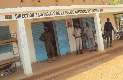 Tentatives d'enlèvement d'enfants: La police de Gourcy en alerte