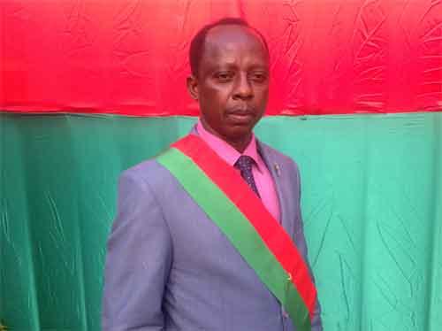 Organisation pour la Démocratie et le travail (ODT): L'ancien député Dieudonné Sawadogo rend sa démission