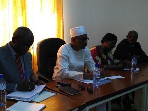CENI: Des propositions de réformes soumises à la société civile