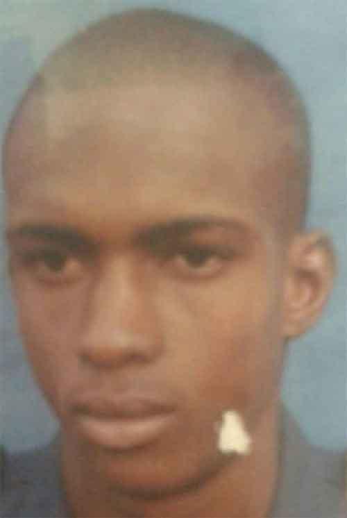 Wanted: TALL Oumarou, recherché pour attaques à main armée
