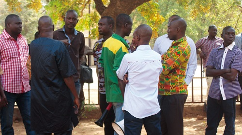 Grève au ministère des infrastructures: D'importantes décisions au cours d'une rencontre avec le ministre