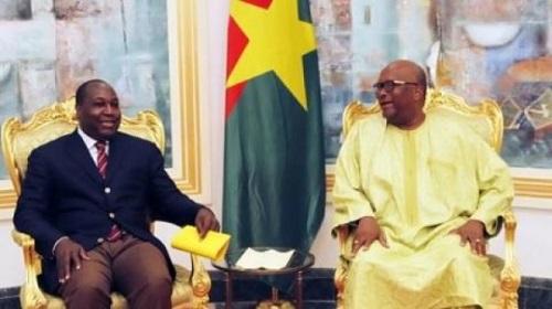 Situation politique au Burkina: Ping-pong entre pouvoir et opposition, croc-en-jamberies et déraison politiques