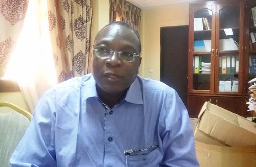 Tombe de Dabo Boukary, déclaration de Me Halidou Ouédraogo: Le président de l'ANEB en 1990, Dr Séni Koanda, réagit