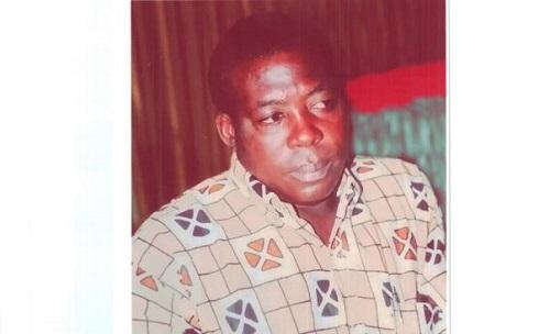 Décès de Docteur ZOUNDI Ouango Oscar:  Remerciements et faire-part.
