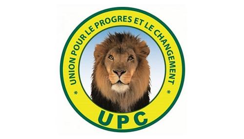 Secrétariat exécutif national de l'UPC: Les membres ont échangé sur la situation sociopolitique du pays
