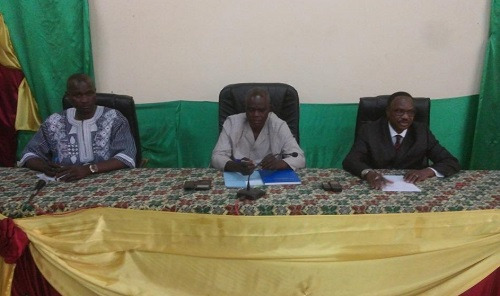 Plan de gestion des zones humides: L'Association Amnistie pour l'Eléphant (AAPE) renforce les capacités de ces acteurs.