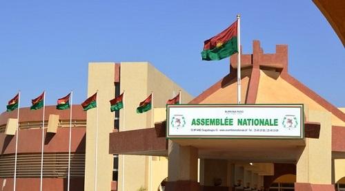 Assemblée nationale:  Les députés convoqués pour la première session ordinaire de l'année