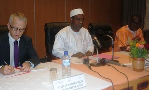 Gouvernance démocratique: Cinq milliards de francs CFA pour la mise en œuvre du «Présimètre»
