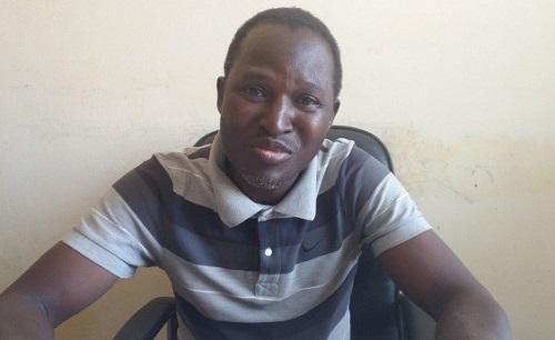 Montini Jean Baptiste Traoré, maire de Bomborokuy: «Je souhaite que les filles et fils de la Commune sèment entre eux, la solidarité pour le développement»