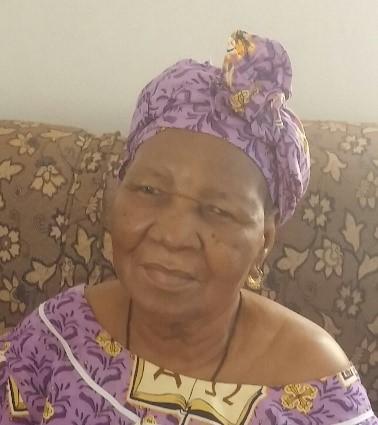 Décès de Madame NIAMBA née KY Delphine: Faire part