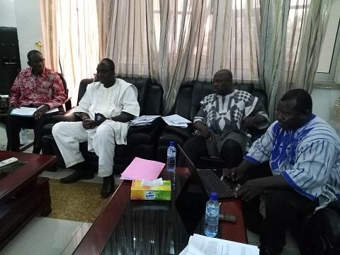 Préavis de grève du SNEAB: Un accord a été signé avec le ministre