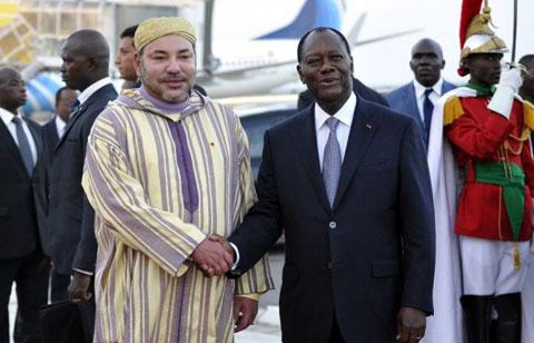 CEDEAO: Le royaume Chérifien pourrait devenir le 16e Etat membre