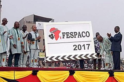 FESPACO 2017: C'est parti pour une semaine de fête du cinéma