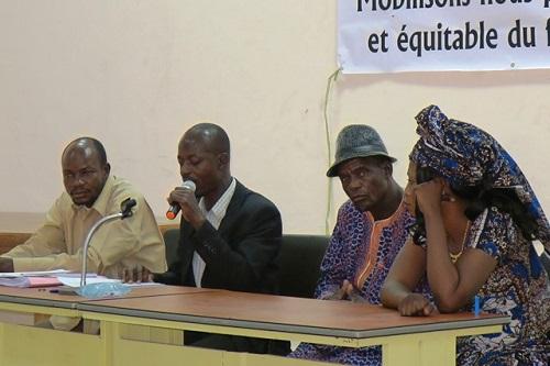 Règlementation agraire et foncière: Une organisation de la société civile demande son abrogation