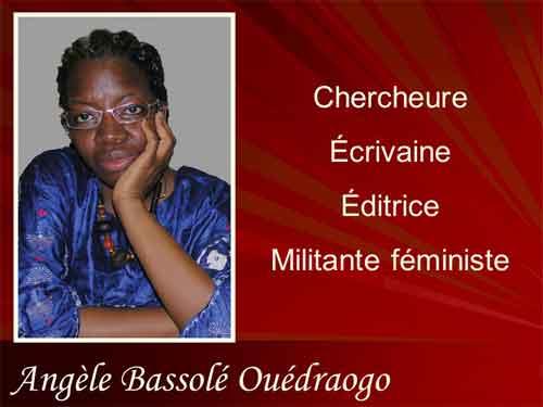 L'humeur d'Angèle Bassolé: Les Halidouries!!!