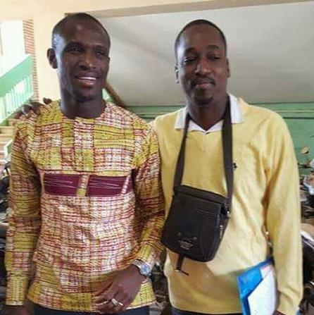 Affaire Naïm Touré: Le web-activiste condamné pour injure publique sur Facebook