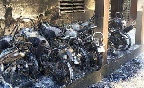 Attaques terroristes au Burkina: Barabulé et Tongomaël  sous le coup de l'hydre djihadiste