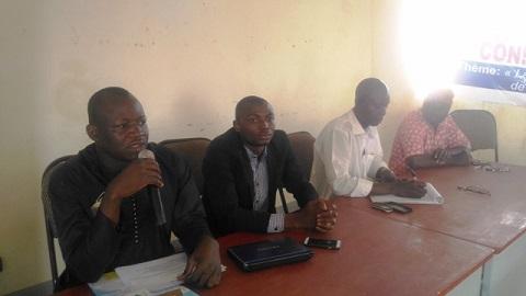 Politique de sécurité au Burkina: Les populations de Namissiguima (région du Nord) suggèrent aux autorités, une culture de communication adéquate et efficace