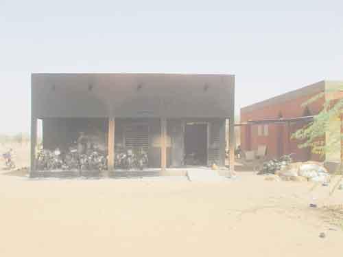 Attaques du poste de police et de la mairie de Tongomayel (Soum): Signé «Ansaroul Islam»