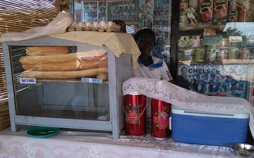 Hausse du prix du pain au Burkina: Des sentiments mitigés chez les consommateurs