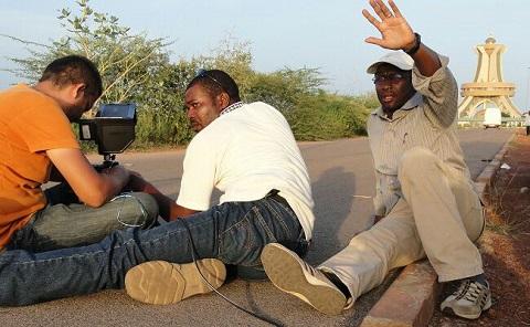 Boubacar Diallo, réalisateur: «Je refuse que le cinéma africain soit enfermé dans une calebasse».