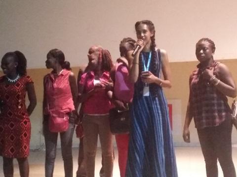 FESPACO: «Ouaga Girls», Un documentaire sur les filles dans le métier de  mécanicien