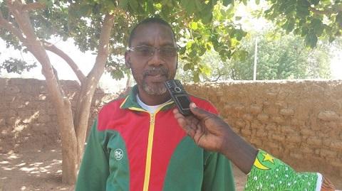 Développement local de Lanfièra (Sourou): Le maire Lassina  Sanogo y croit