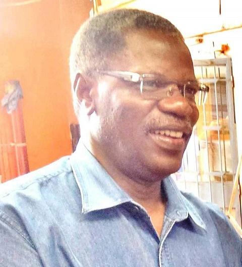 Me Halidou Ouédraogo est encore victime de son honnêteté intellectuelle