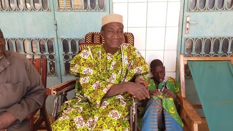 Aperçu historique de la commune de Lanfièra (Sourou) avec SANOGO Karamogo, Chef de canton