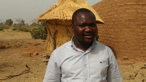 Adama Alpha Gouem, promoteur avicole: L'entrepreneuriat, par engagement et non par manque d'emploi