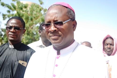 Extrémisme au Sahel: La leçon de l'Evêque de Dori aux jeunes