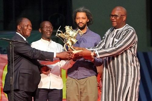 Etalon d'or de Yennenga 2017: La ''Félicité'' de Alain Gomis!
