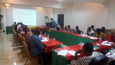 Démocratie et bonne gouvernance: Le Labo citoyennetés recule pour mieux sauter