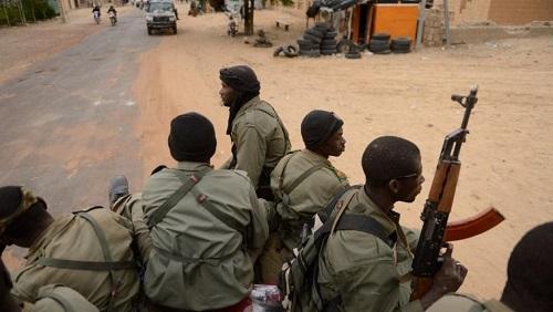 Mali: 11 soldats tués et 4 autres blessés dans une attaque à Boulkessi, près de la frontière avec le Burkina